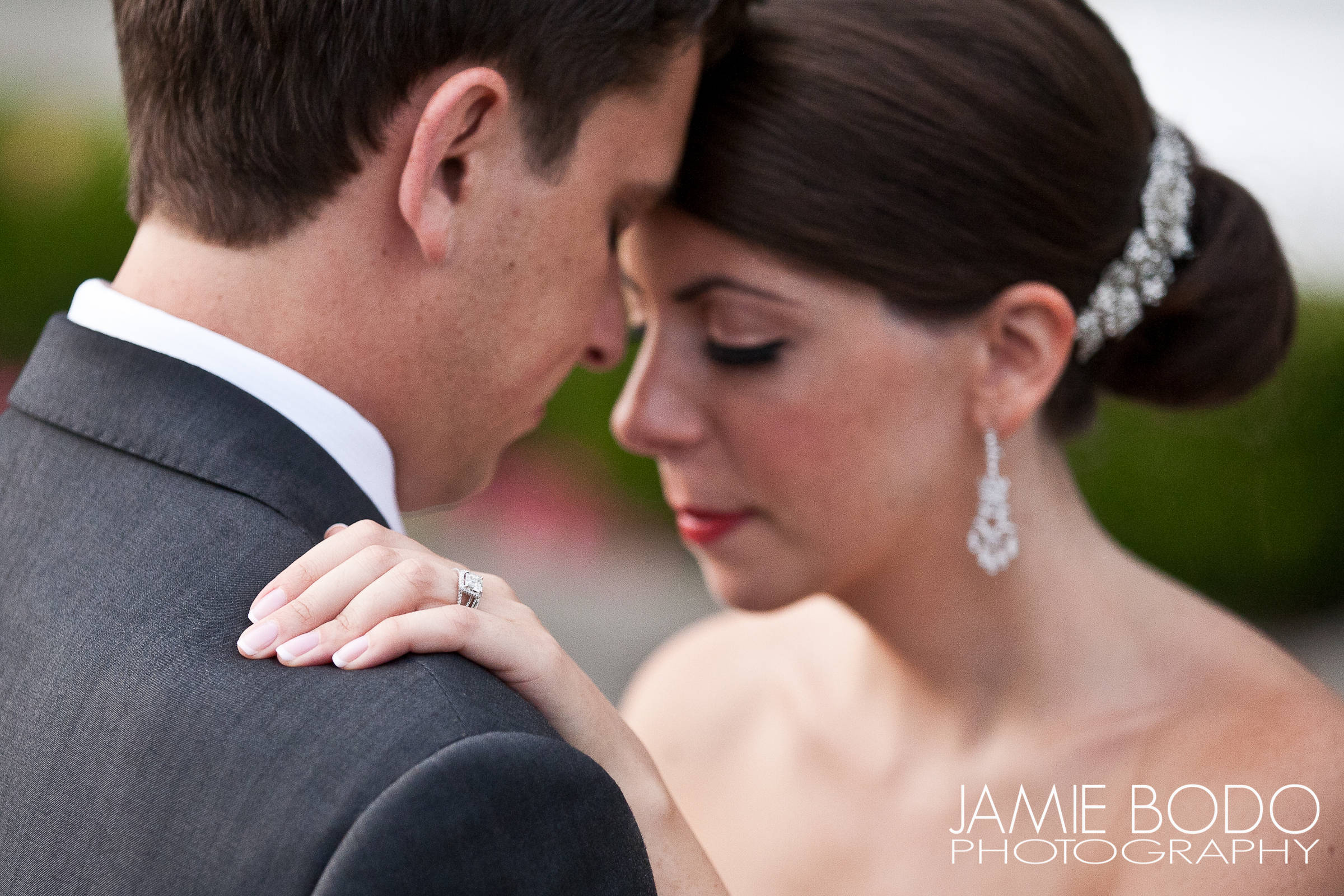 Jamie packer wedding