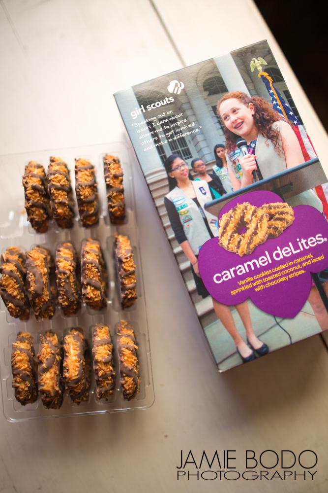 It's Girl Scout Cookie Season! :Jamie Bodo Photogrpahy ...