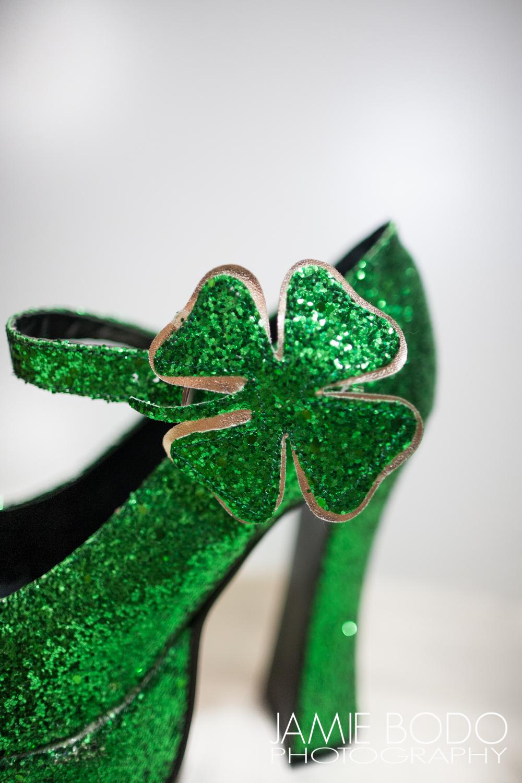 Shamrock Shoes Jamie Bodo Photo