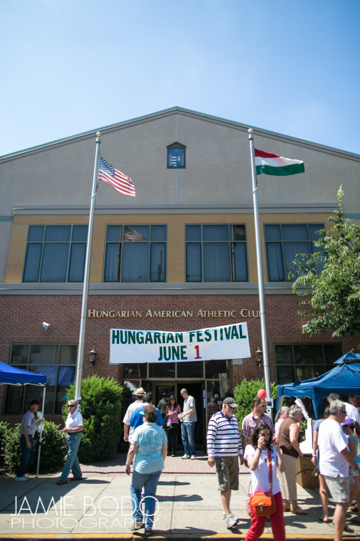 hungarian festival new brunswick Jamie Bodo Photo
