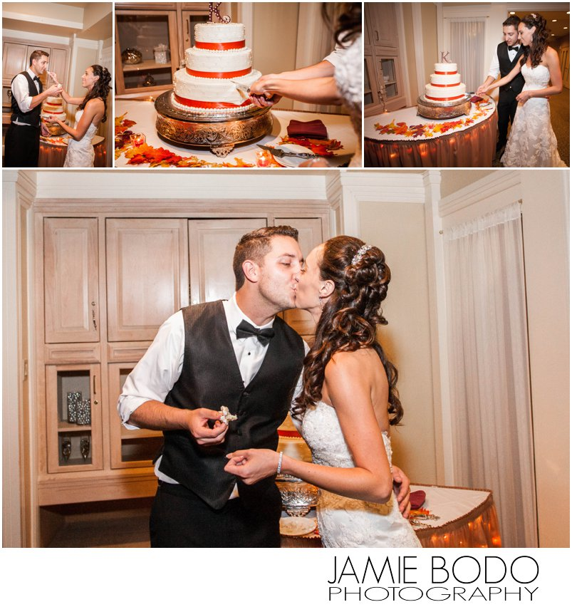 NJ Wedding Photography by Jamie Bodo