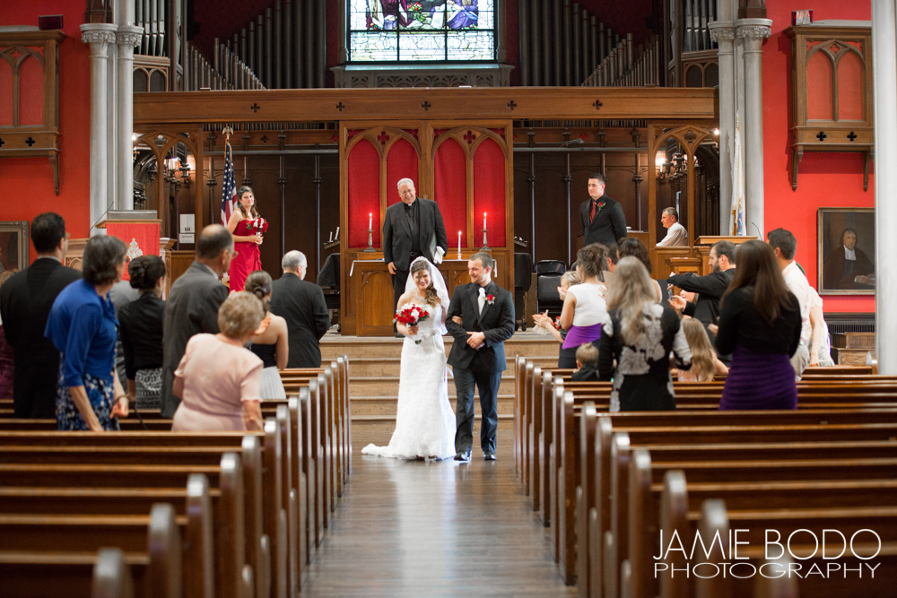 NJ Wedding Photographer Jamie Bodo Photo