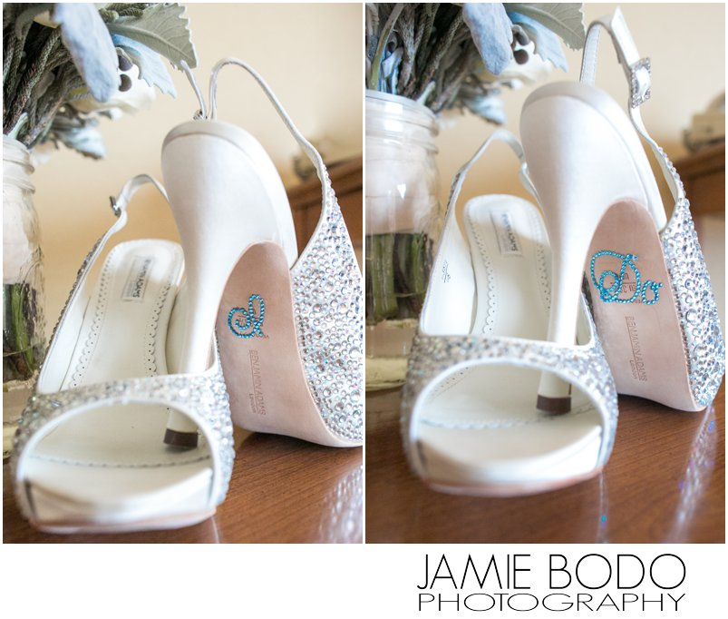 Bridgewater Marriott Wedding Photos by NJ wedding photographer Jamie Bodo Photo
