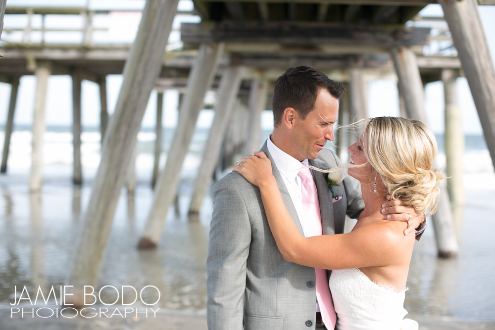 Wedding Photography by NJ Wedding Photographer Jamie Bodo