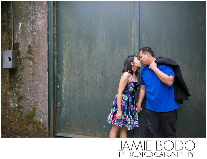 Duke Farms Engagement Photos_0009