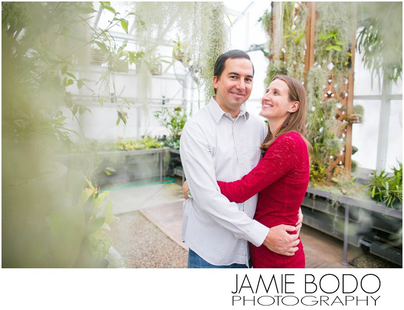 Hillsborough Engagement Photos by NJ Photographer Jamie Bodo