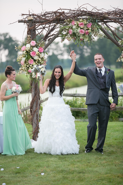 Royce brook nj wedding