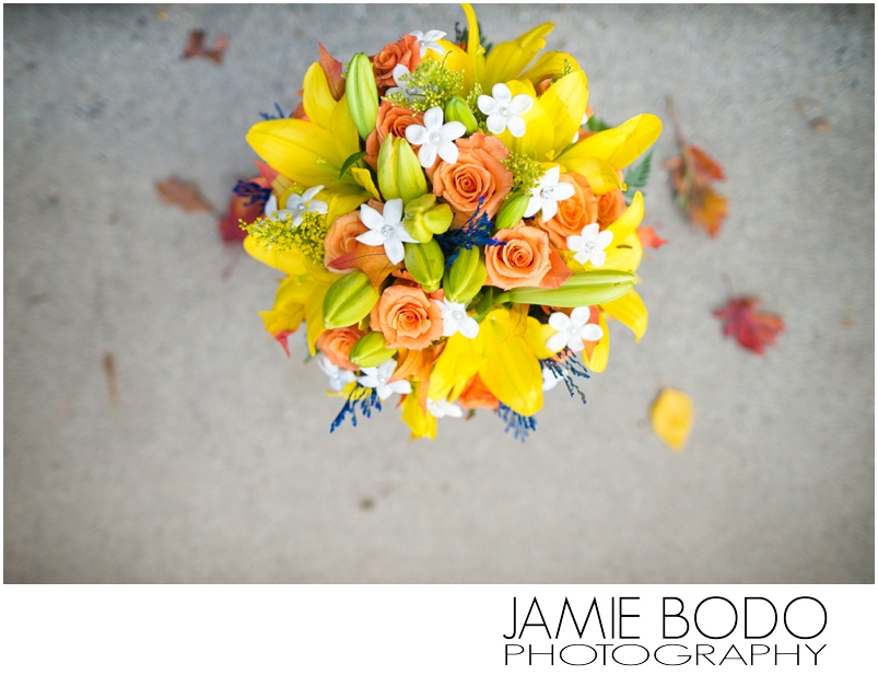 West Orange Wedding Mayfair Farms by Jamie Bodo Photo