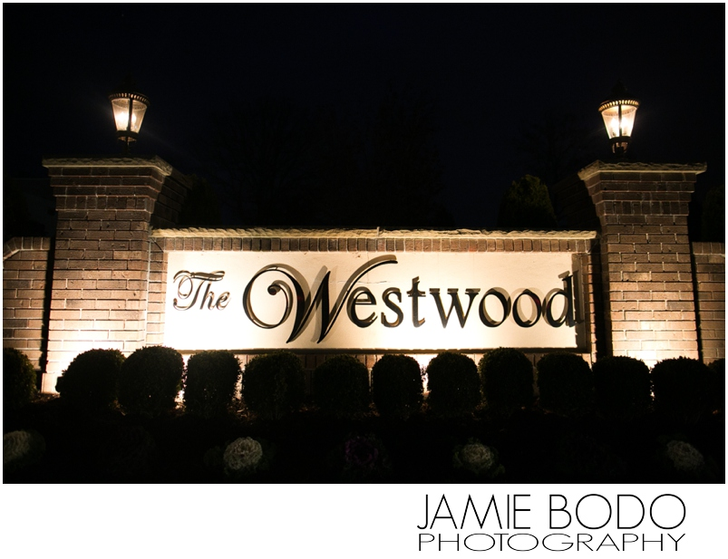 The Westwood Wedding Photographer