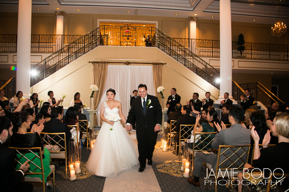 The Palace at Somerset Wedding Photos Jamie Bodo Photography