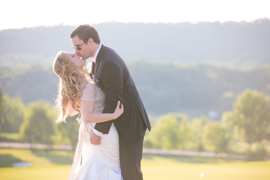 Crystal Springs Resort Wedding