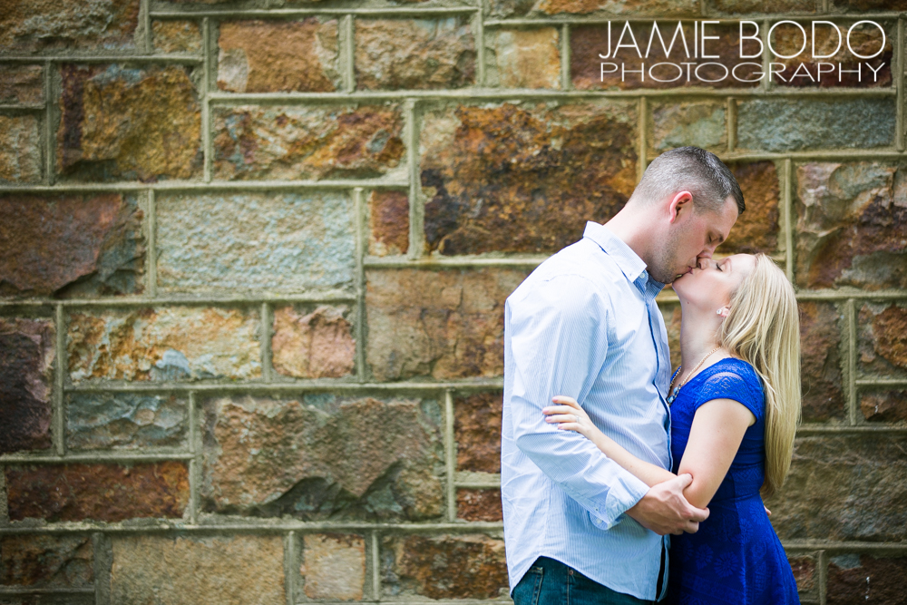 Moravian College Engagement Session