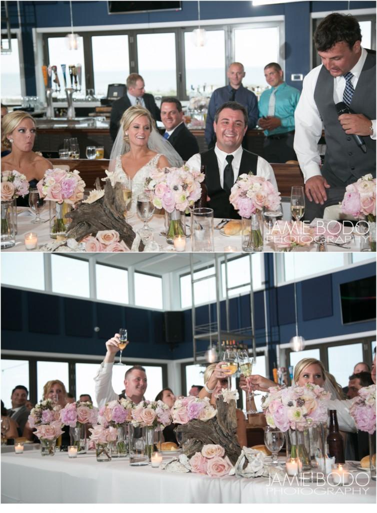 Windrift Hotel Avalon Wedding Photos