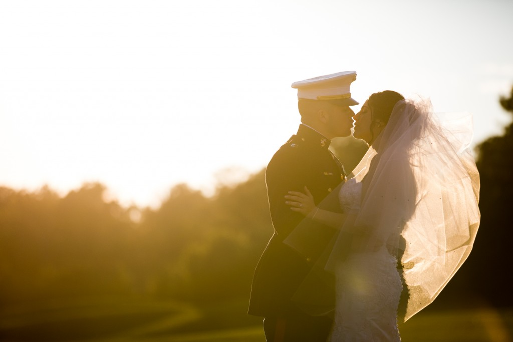 Sea Oaks Country Club NJ Wedding Photo