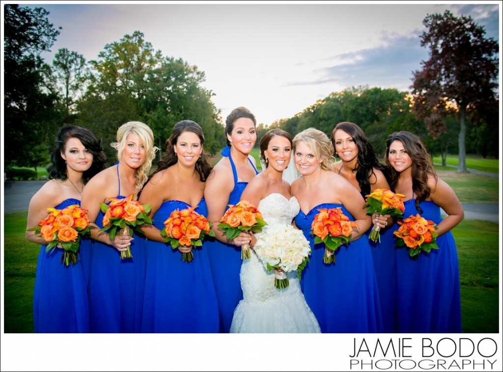 Knoll Country Club NJ Wedding Photos_0020