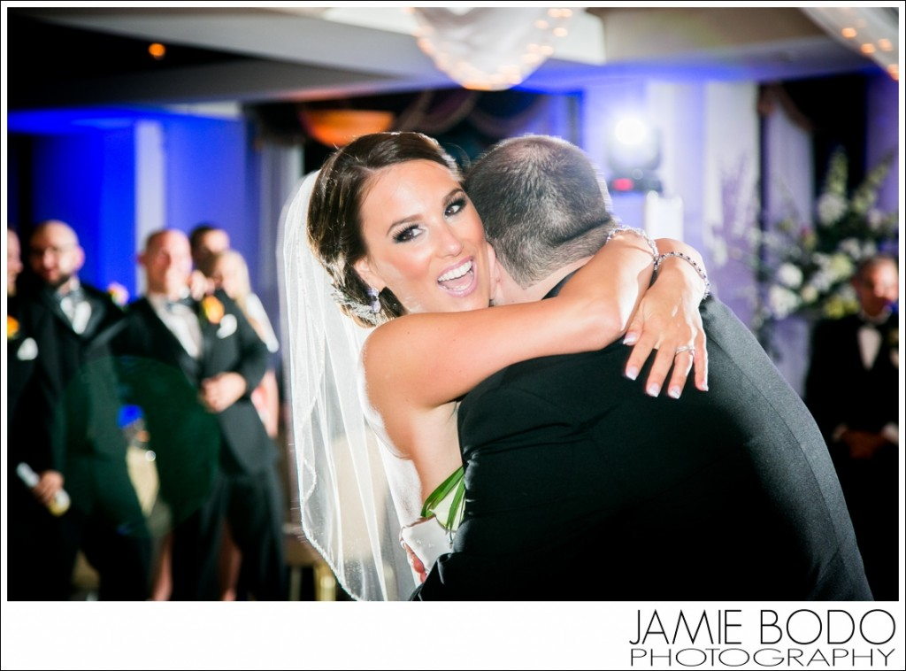 Knoll Country Club Boonton NJ Wedding
