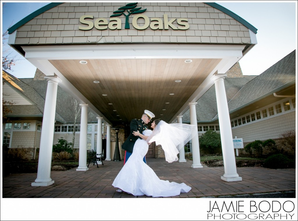 Sea Oaks Country Club in Little Egg Harbor NJ Wedding Photos_0016