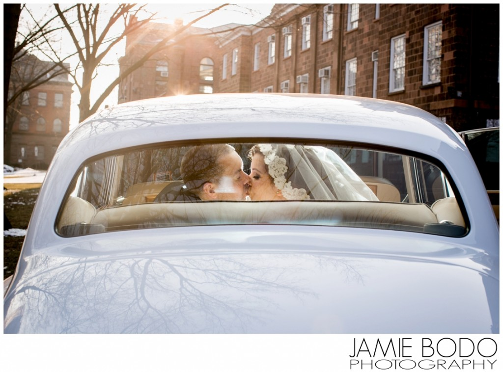 Kirkpatrick Chapel Wedding in New Brunswick NJ photo
