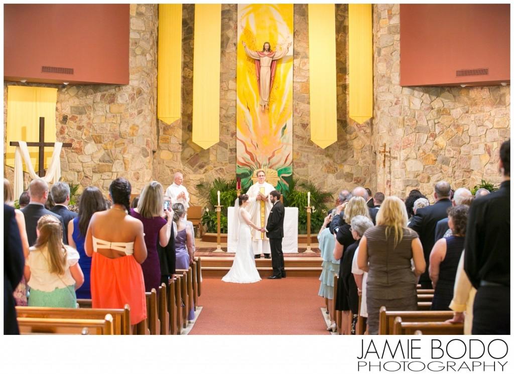 Kings Grant Lake Wedding Marlton NJ Photo_0003