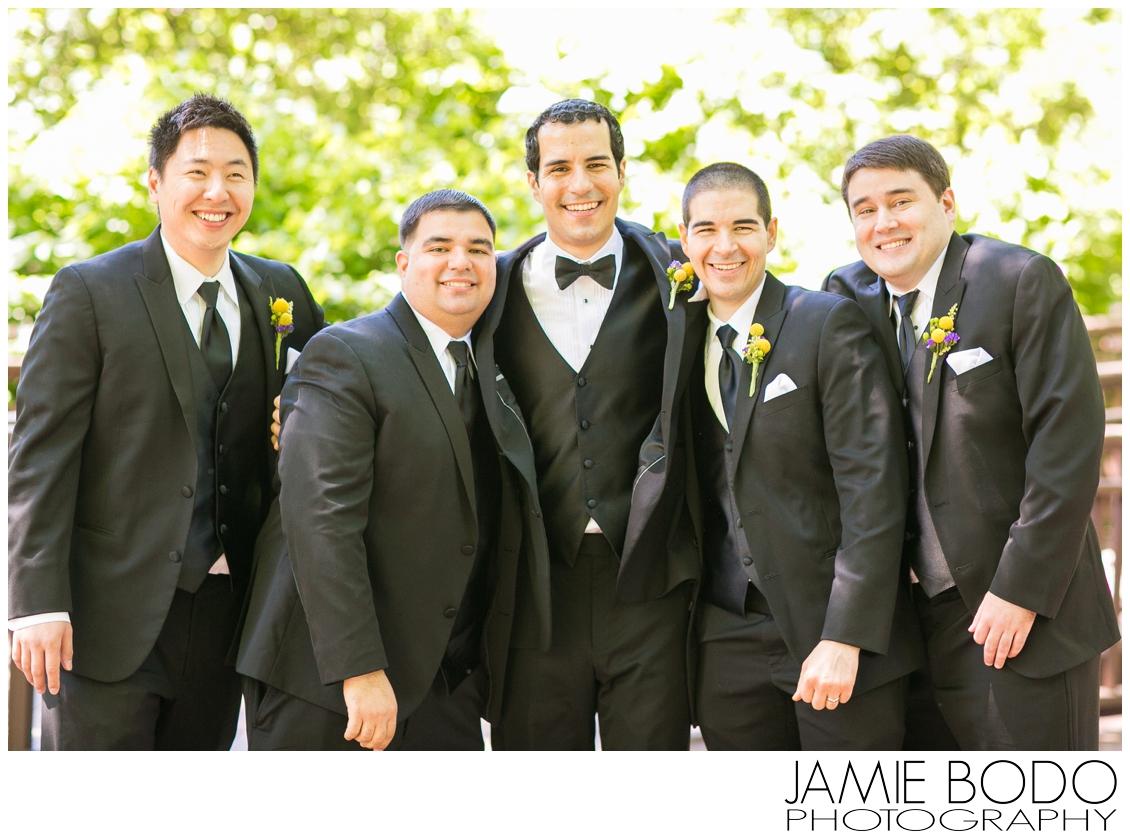 Dolce Basking Ridge Hotel Wedding Jamie Bodo Photography
