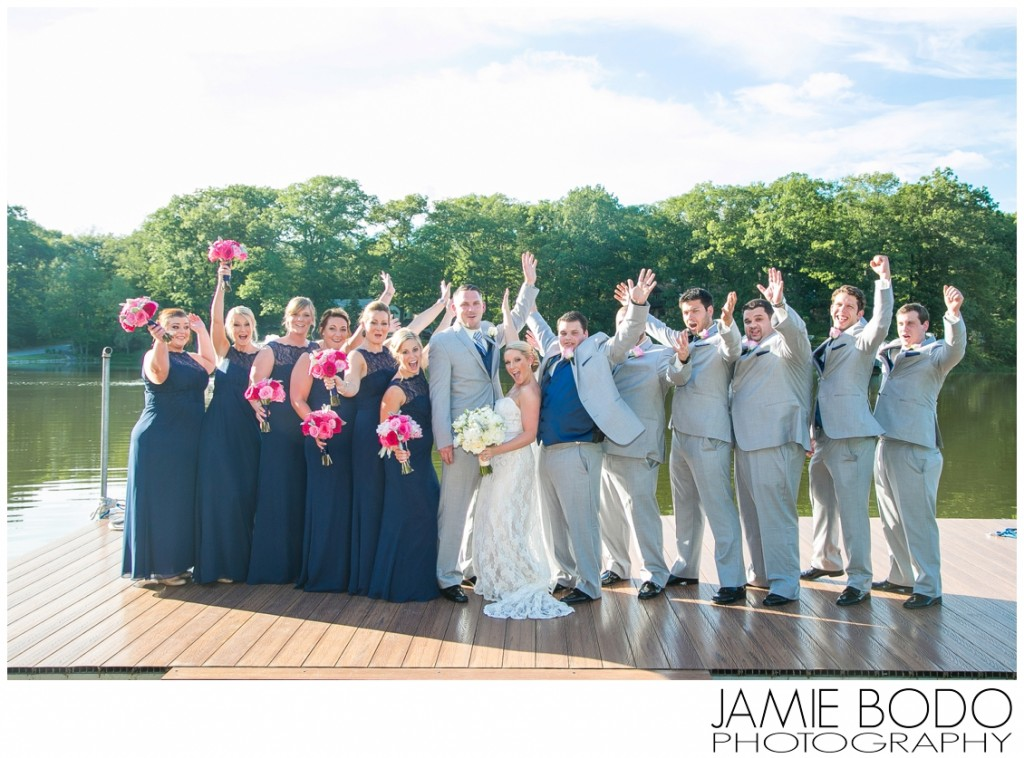 Rock Island Lake Club Sparta NJ Wedding_0028