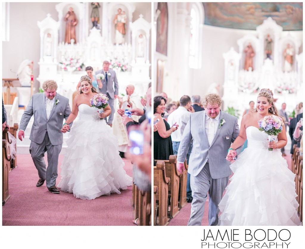 St. Isidore Catholic Church in Riverhead NY Wedding_0008