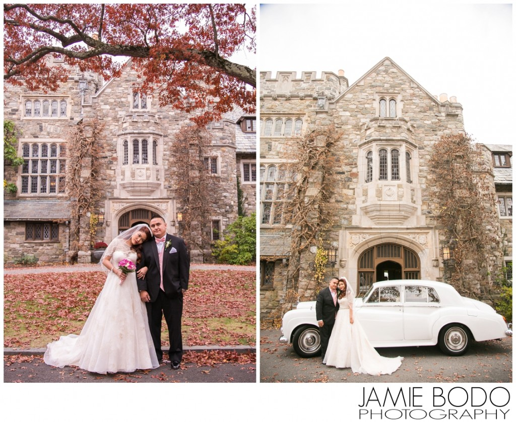 The Castle at Skylands Manor Wedding Photos_0026