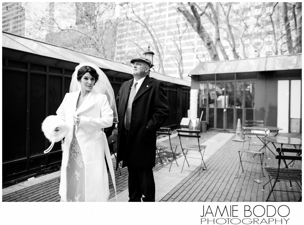 Aureole New York Wedding Photos
