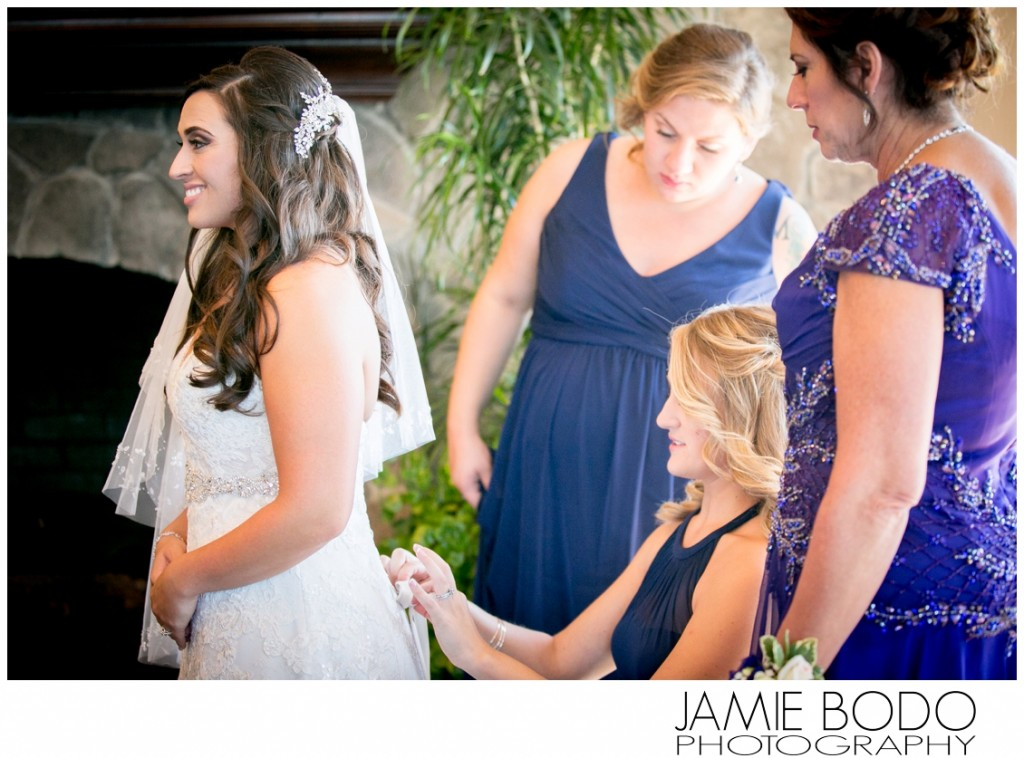 Ballyowen Golf Club Wedding Photos {Crystal Springs Resort}_0003