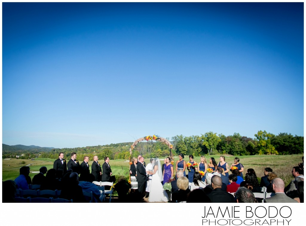 Ballyowen Golf Club Wedding Photos {Crystal Springs Resort}_0006
