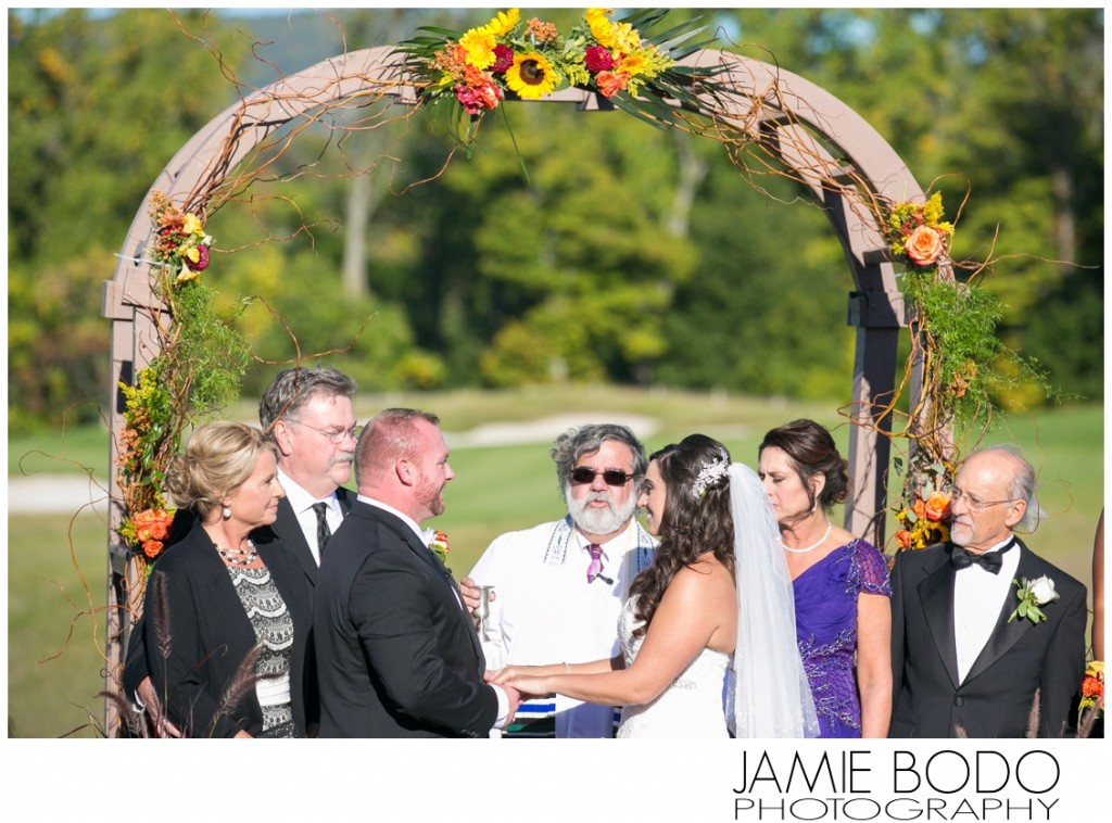 Ballyowen Golf Club Wedding Photos {Crystal Springs Resort}_0007