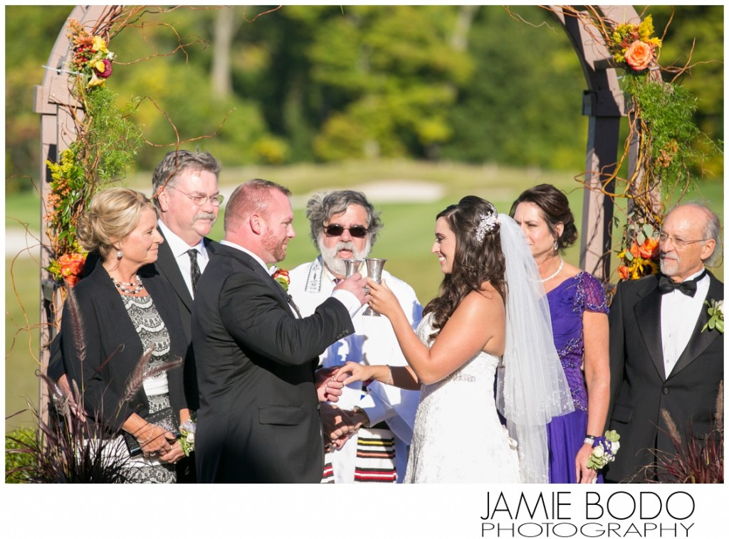 Ballyowen Golf Club Wedding Photos {Crystal Springs Resort}_0008