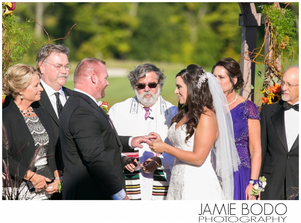 Ballyowen Golf Club Wedding Photos {Crystal Springs Resort}_0010