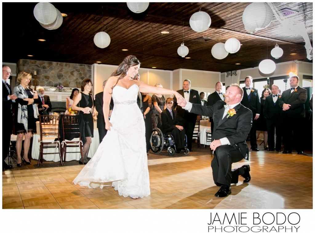 Ballyowen Golf Club Wedding Photos {Crystal Springs Resort}_0015