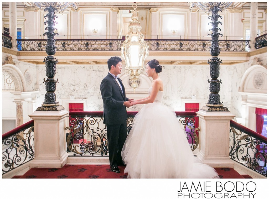 Metropolitan Club NYC Wedding-18