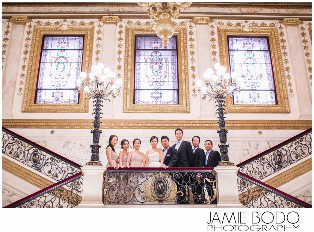 Metropolitan Club NYC Wedding-19