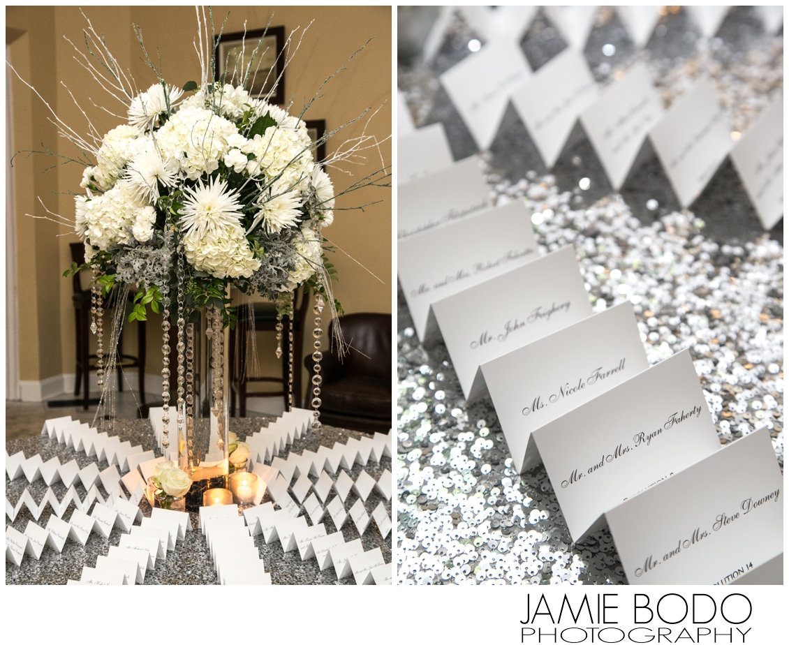 Whitby Castle at Rye Golf Club Wedding | Jamie Bodo Photography