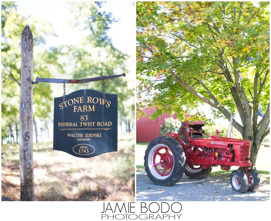 Stone Rows Farm Wedding Photos_0001
