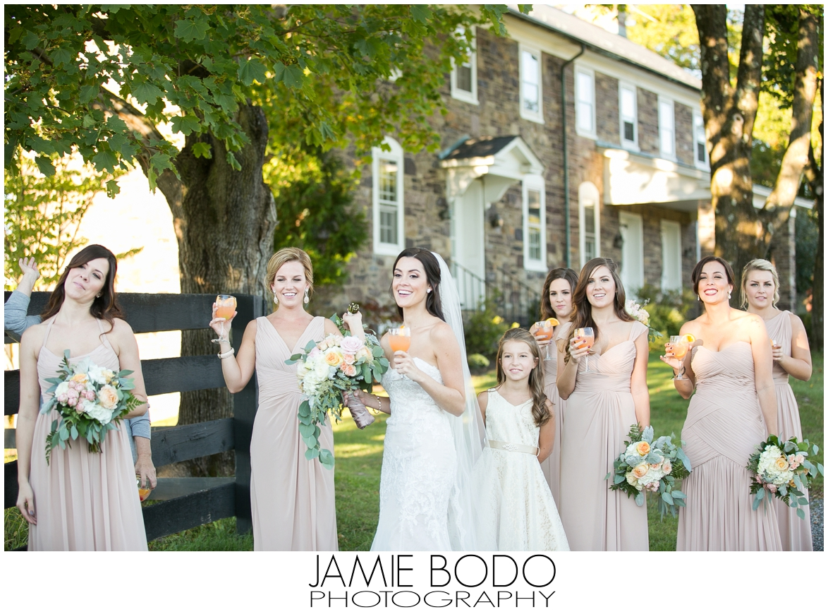 Stone farms wedding