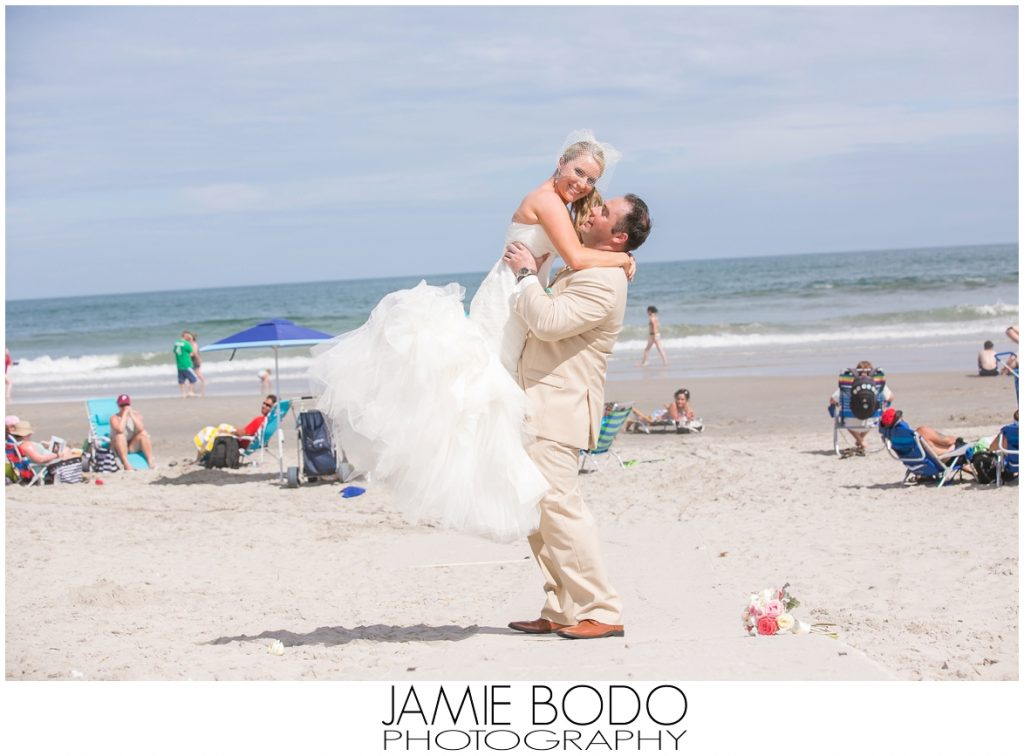 The Reeds at Shelter Haven Stone Harbor Wedding Photos