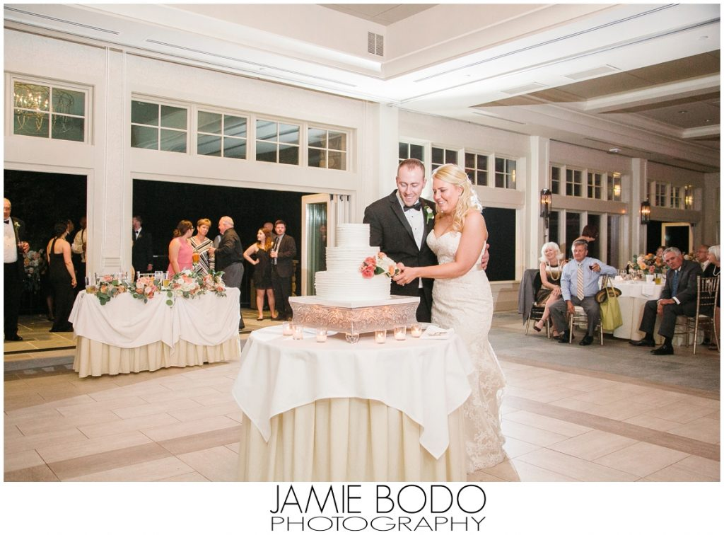 Venue Indian Trail Club Wedding Dress Maggie Sottero Tina S Bridal Planner Bogath Weddings And Events Cake A Little Dj Rob Grimaldi