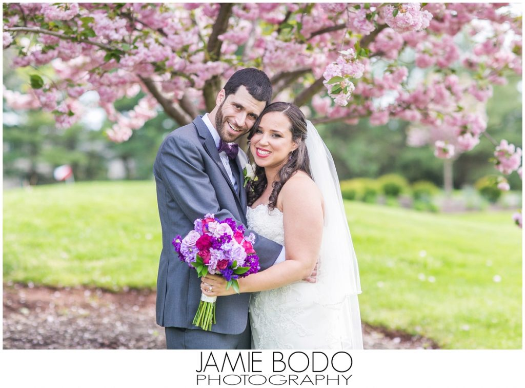 Cherry Valley Country Club Wedding