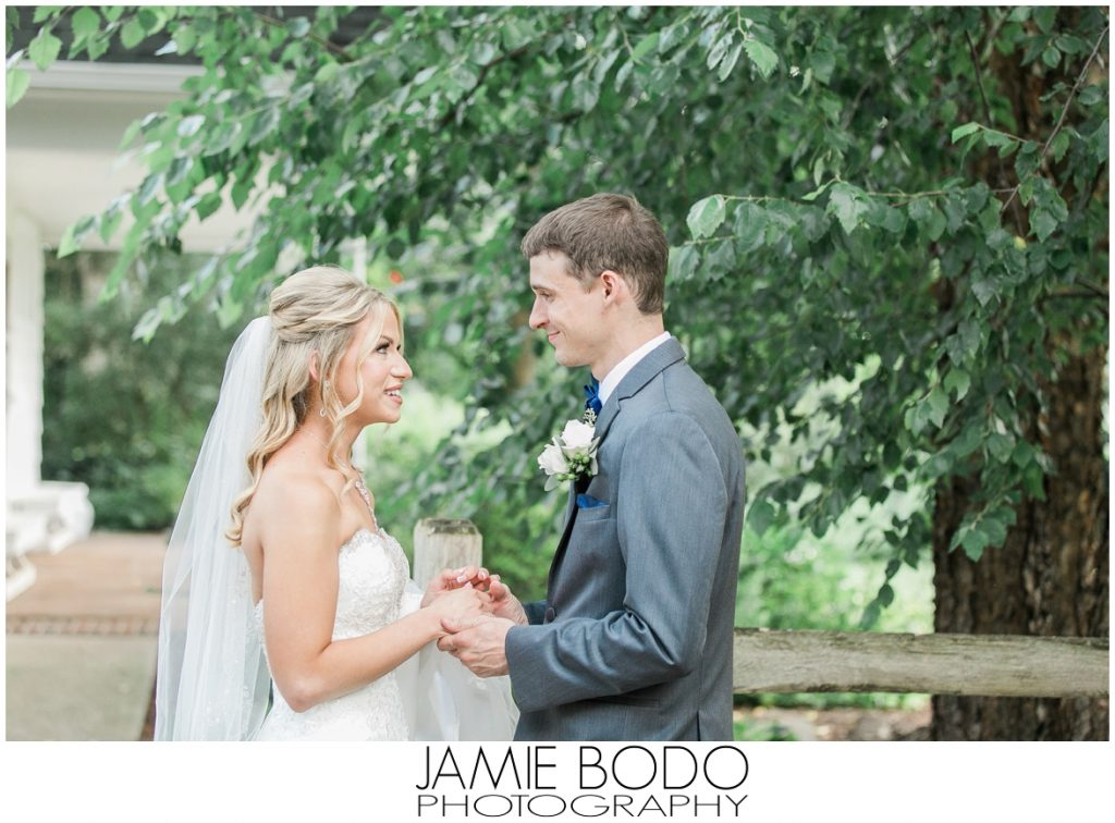 Royce Brook Golf Course Wedding