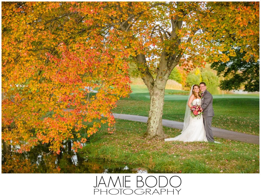 Farmstead Golf and Country Club Wedding Pictures