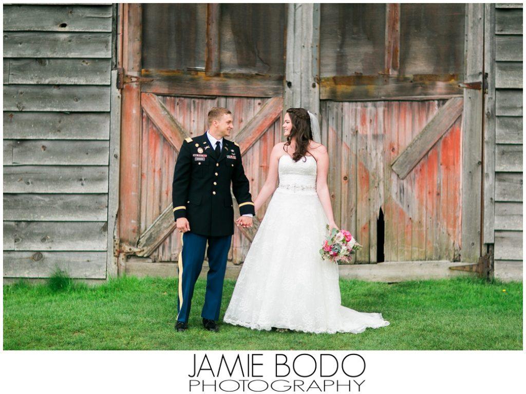Highlands Country Club Wedding Photos