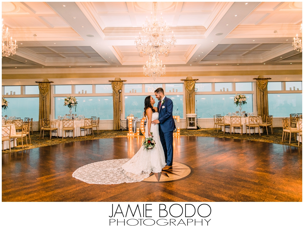 Clarks Landing Yacht Club Wedding Photos Jamie Bodo