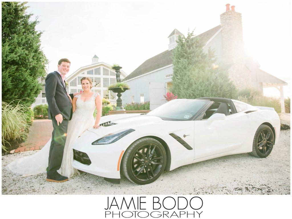 Bonnet Island Estate Wedding Photos
