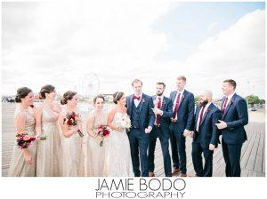 Linwood Country Club Wedding Photos