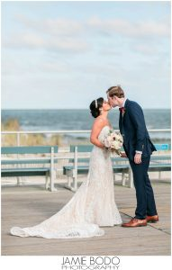 Linwood Country Club Wedding Photos