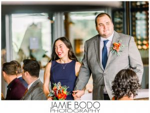 ChopHouse Wedding Photos